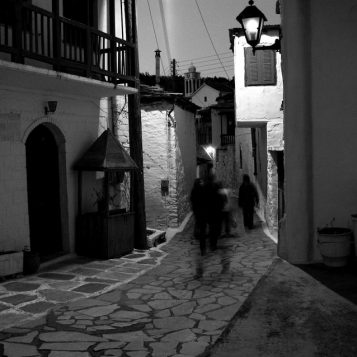 νυχτερινή φωτογραφία