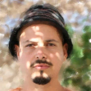 φωτογραφία πορτραίτου