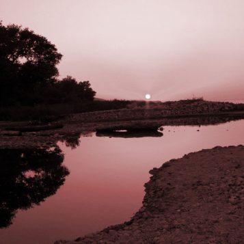 ηλιοβασίλεμα, νυχτερινή φωτογραφία, νυχτερινό τοπίο