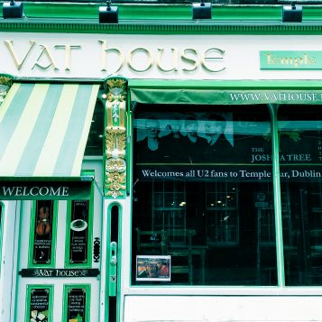 Vat House